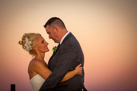 Jessica & Mike Nantasket Beach Wedding